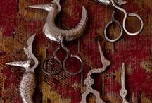 Tijeras - Scissors