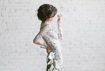 Wedding Gowns / by B Wedding Invitations