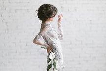 Wedding Gowns / by B Wedding Invitations