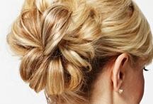 ~ Hair Do's ~ / by Tamika Robis Gordon