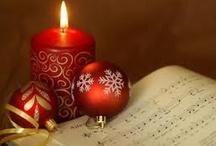 Christmas Music Videos / by JB