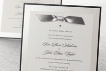 Wedding Invitations  / by B Wedding Invitations