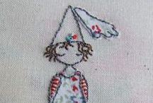 Bordados - Embroidery