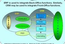 ERP - enterprises resources planning