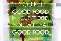 Nutrition / by Leslie Garber