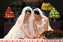 Asian Gay Weddings