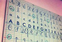Apprendre en francais / by Nat Benoit