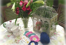 Sweetbriar Dreams / The photos here have been taken by me for my blog (sweetbriardreams.blogspot.co.uk), come and take a look.