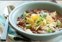 Whole Foods Quick & Easy Recipes / by Marji Platt