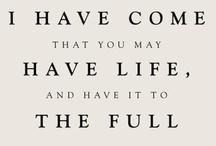 ~ Scriptures & quotes ~ / by Tamika Robis Gordon