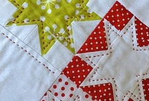 Christmas Quilts / by Pleasant Home