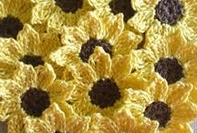 Crochet / by Leslie Garber