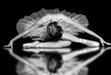 ~ Ballet ~ / by Tamika Robis Gordon