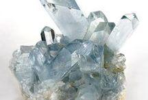 Minerals | Mineralisches / Twinkle, twinkle, little gem.