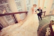Wedding / by Megumi ❤️