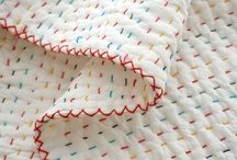 Hand Quilting / by Pleasant Home