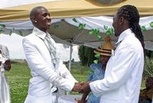 African Gay Weddings / African gay weddings