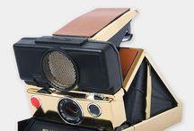 Polaroid / The nostalgicnes of it all. I LOVE POLAROIDS