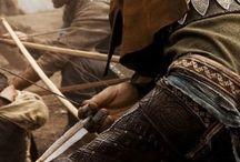 >>--Archery-->