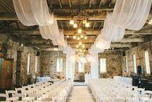 Indoor Weddings / by B Wedding Invitations