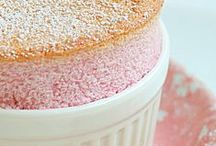 Souffle / Souffle Recipes  ♥~~~~ Unless noted - each pin should link to a Souffle Recipe. If you find one that has a broken link - please leave a comment and I'll pull it! Thank you for your help! ~~~~♥