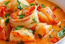 Shrimp / Shrimp recipes