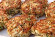 Crab / Crab Recipes
