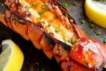 Lobster / Lobster Recipes