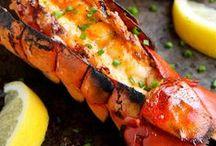 Lobster / Lobster Recipes