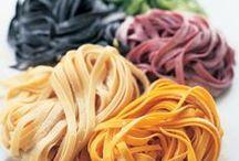Homemade Pasta / Homemade pasta dough, homemade ravioli recipes, homemade egg noodles