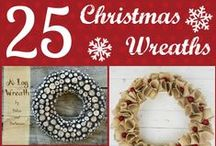 Christmas Food, Crafts and DIY gifts / Ideas for a diy Christmas, fun giftables and any kind of holiday craft you can imagine.