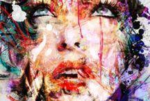 Art / by Aubrey Lorraine