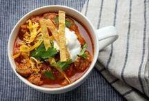 Tex-Mex dinner party ideas / by Jennifer Howze