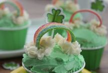 St. Patrick's Day Parties / St. Patrick's Day Parties
