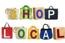 Quotes - Shop local, Shop small