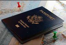 Travel Junkie / Travel tips, accessories, and reward talk. / by Nick DeSantis