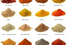 Spice Mixes / Spice Mixes and Rubs