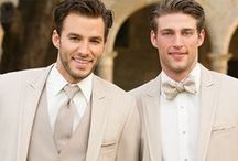 Wedding Formal Wear / Wedding Formal Wear and Tuxedos