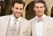 Wedding Formal Wear / Wedding Formal Wear and Tuxedos