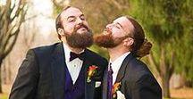 EnGAYged Weddings Editor's Picks / EnGAYged Weddings Editor's Picks - fabulous wedding vendors featuring LGBT weddings