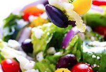 Greek Recipes / Greek and Mediterranean Recipes