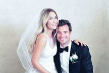 Celebrity Weddings / Check out these A-List Weddings !
