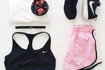 Fit In Style / Activewear