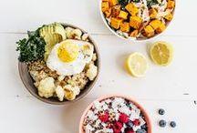 Fit In the Kitchen / Il mangiar sano è alla base di uno stile di vita attivo