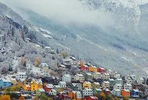 What to do in Norway / Discover the best things to do while travelling to and around Norway