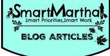 Smart Martha Blog