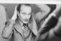 Jacques Chirac / Petite collection des photos de Jacques Chirac. Je ne m'explique pas la photogénie, et/ou le charme pour l'époque