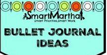 Bullet Journal Ideas / Bullet Journal ideas