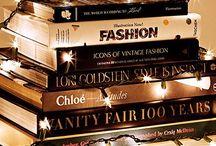 For the ❤️ of Fashion / by Janalyn Korzec