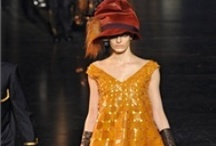 Fall Winter 2012-13  / Here's a selection of the fashion shows from Milano, Paris, ...  Find out more on: http://bit.ly/WomenswearFW12_13